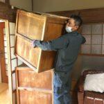 佐賀残置物、残置物撤去、遺品整理、生前整理、引っ越し、庭掃除、便利屋、佐賀