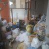競売物件残置物撤去、引っ越し、荷物移動、庭掃除、残材撤去、便利屋
