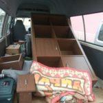 不用品回収、遺品整理、残置物撤去、草刈、何でも屋さん、引っ越し