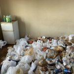 ごみ屋敷清掃、残置物撤去、鳥栖市便利屋、佐賀県便利屋、鳥栖 何でも屋